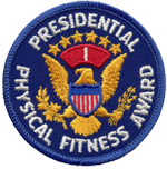 Presidential Challenge Fitness Program