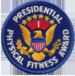 Presidential Challenge Fitness Program